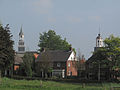 Ootmarsum, stadszicht met twee kerktorens foto1 2012-09-10 15.18.jpg