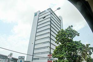 Education in Nigeria - Open University of Nigeria, Lagos