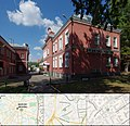 Openstreetmap mapping party Moscow 09.08.2014 (14880242075).jpg