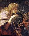 Ophelia - George Frederic Watts.jpg