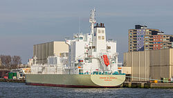 Orange Blossom 2 - IMO 9675406 - moored in -IJselhaven, Rotterdam-8185.jpg