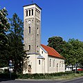 Oranienburg Germendorf Kirche 2018-05-12 160743 CEST.jpg