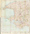 Ordnance Survey One-Inch Sheet 151 Pembroke, Published 1946.jpg