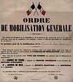 Ordre de Mobilisation générale 2 août 1914 (cropped for wikisource).jpg