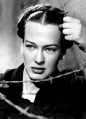 Osa Massen - Image: Osa Massen 1944