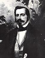 Oscar I of Sweden & Norway 1852.jpg
