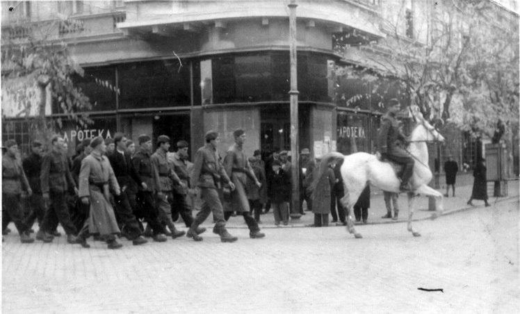Oslobođenje Subotice oktobra 1944