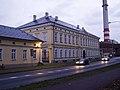 Ostrava, Vítkovice, Výstavní, zámeček.jpg
