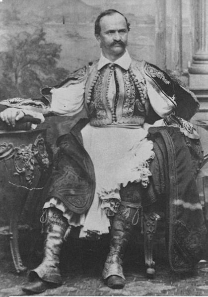 erster deutscher könig