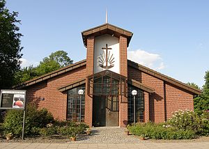 New Apostolic Church - New Apostolic Church in Otterndorf