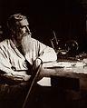 Otto Bütschli. Photograph after Ludwig Anigstein, 1912. Wellcome V0026125.jpg