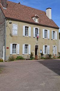 Ouagne mairie.JPG