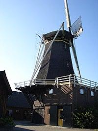 Oud-Zevenaar (Gld-NL) stellingmolen De Hoop.JPG