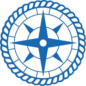 Outward Bound - Outward Bound Compass Rose Logo