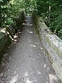 Over the bridge^ - geograph.org.uk - 924682.jpg