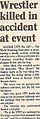 Owen Hart death - newspaper clipping - 1999.jpg