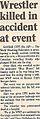 Owen Hart death - newspaper clipping - 1999.jpg
