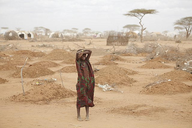 Oxfam_East_Africa_-_A_mass_grave_for_children_in_Dadaab.jpg: Oxfam East Africa - A