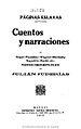 Páginas eslavas ; cuentos y narraciones 1912 Julián Juderías.jpg