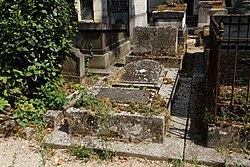 Tomb of Quintero de Rodriguez