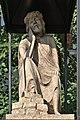 PL-PK Mielec, figura Chrystusa Frasobliwego 2016-07-23--17-09-04-002.jpg