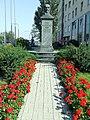 PL Warsaw Józef Bem monument.jpg