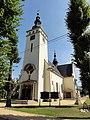 POL Bielsko-Biała Wapienica Kościół św. Franciszka z Asyżu 1.JPG
