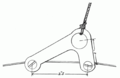 PSM V53 D067 Clamp for tandem kite attachment.png