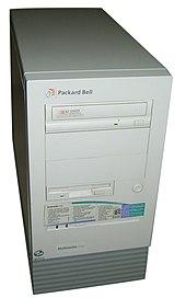 Packard Bell - Wikipedia