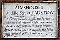 Padstow sign - geograph.org.uk - 482310.jpg