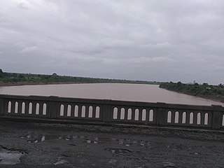 Painganga River