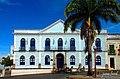 Palácio dos Governadores – O antigo Paço dos Governadores Gerais do Brasil foi construído no século XVII, após a Restauração Pernambucana.jpg