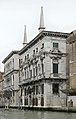 Palazzo Belloni Battagia facciata sul Canal Grande from west.jpg