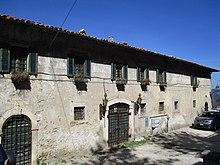 Palazzo De Vecchi