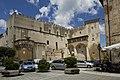 Palazzo Orsini, Pitigliano, Grosseto, Italy - panoramio.jpg