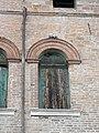 Palazzo Perolari-Malmignati, retro, dettaglio (Lendinara) 02.jpg