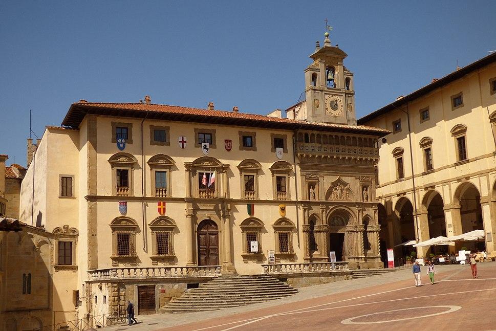 Palazzo della Fraternita dei Laici