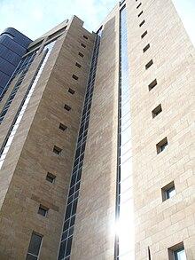 Edificio wikipedia for Tipi di abitazione