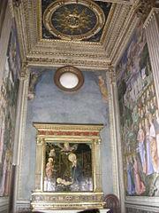 chapelle des Mages