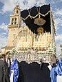Palio de Nuestra Señora de la Piedad por la Iglesia de San Lorenzo.jpg