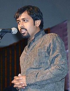 Pankaj Prasun Hindi poet, satirist, and author