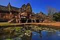 Panomroong Castle, Buriram, Thailand.jpg