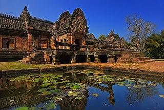 Buriram Province Province in Thailand