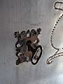 Pany i clau de l'església de la Puríssima, Alcalà de la Jovada.JPG