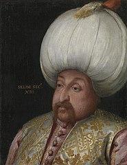 Sultan Selim II. (Nachfolger)