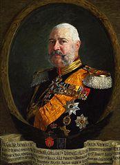 Portret Antoniego Wilhelma Radziwiłła