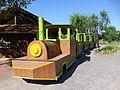 Parc animalier de Sainte-Croix-Petit train.jpg