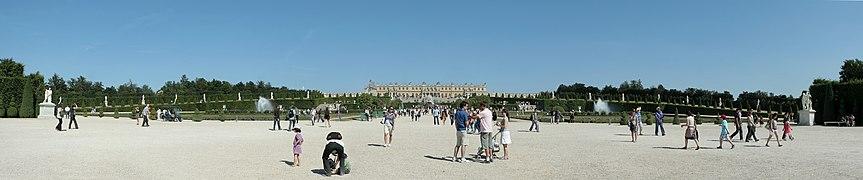 Parc de Versailles, parterre de Latone, vue générale 02.jpg