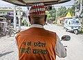 Pardesh Number 1 Sabari Chalak-IMG 8845.jpg