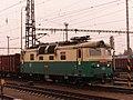Pardubice, hlavní nádraží, lokomotiva 130.034.jpg